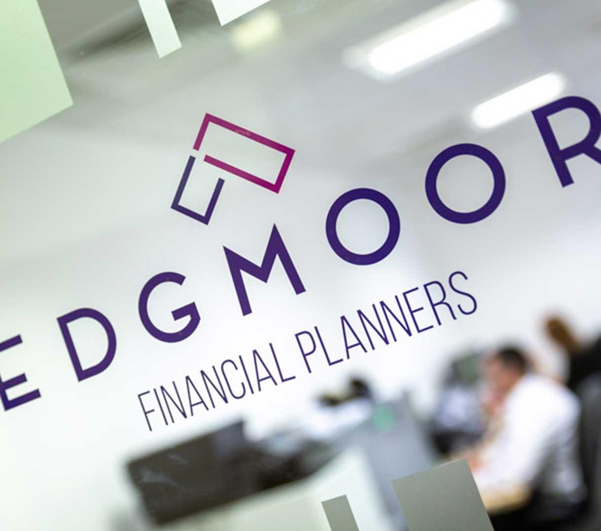Edgmoor logo