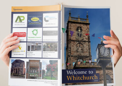 Welcome to Whitchurch Magazine